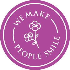 We make people smile