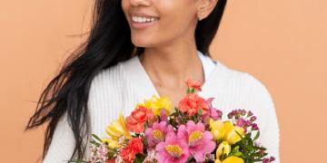 Flores Chic